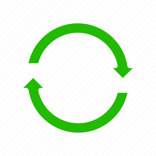 Arrow, recycle, sync icon - Download on Iconfinder