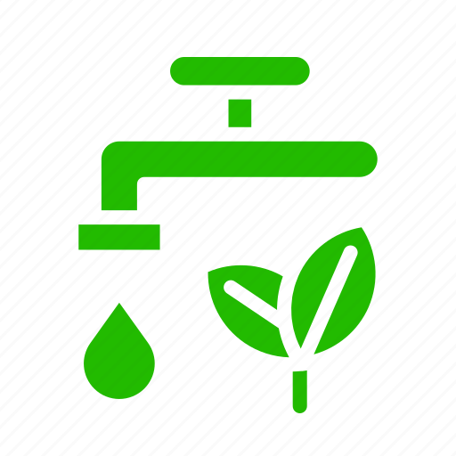 earth, eco, energy, leaf, nature, recycle, water icon