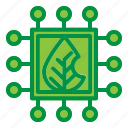 core, energy, leaf, processor