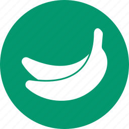 banana, bananas, fruit, fruits, nutrition, slippery, sweet icon