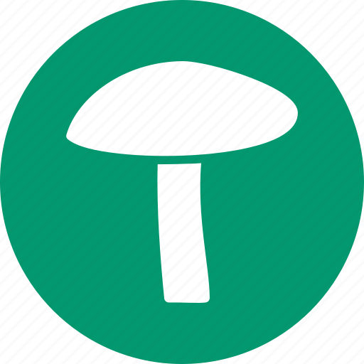 amanita, dabchick, fungi, fungus, grebe, mushroom, toadstool icon