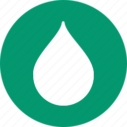 blood, clean, clear, drop, fuel, oil, water icon