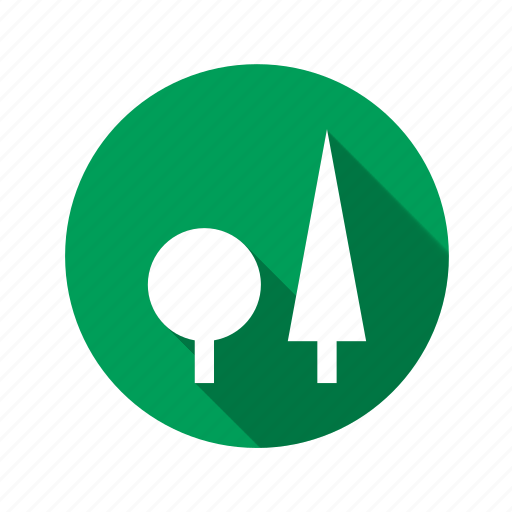 eco, ecology, green, nature, park, plant, tree, wood icon