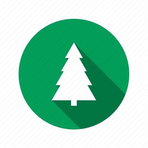 eco, ecology, fir, nature, park, pine, tree icon