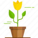 green planet, green plant, green plants, green pot, green pots, green power icon