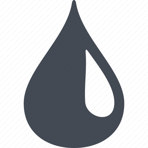 drop, eco, ecology, nature, water icon