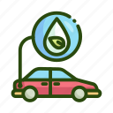 eco, ecology, nature icon