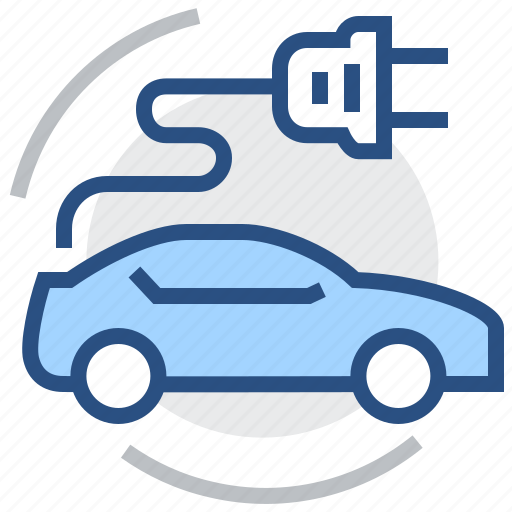 car, charge, electrical, plug, power, transport, vehicle icon