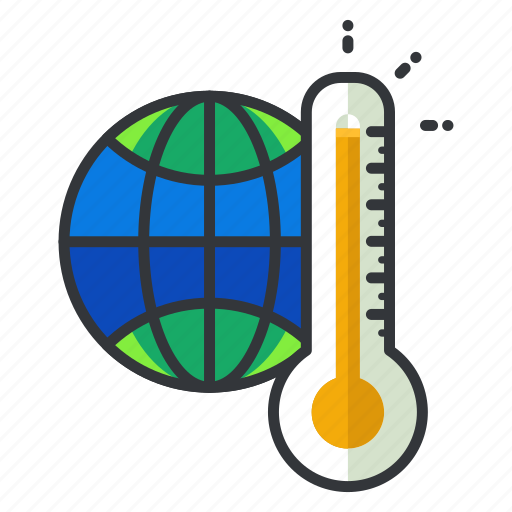 Ecology, global, warming icon - Download on Iconfinder