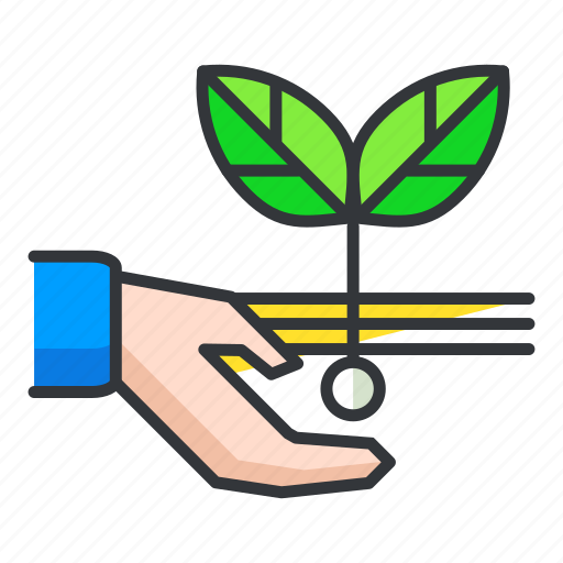 Ecology, plant, planting, sprout icon - Download on Iconfinder