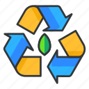 recycle, ecology, reuse