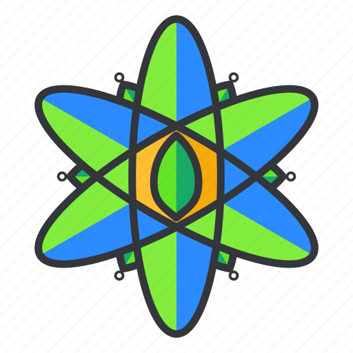 ecology, research, science icon