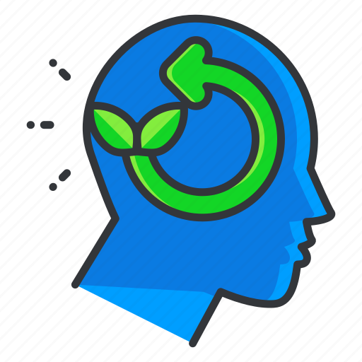 Ecology, idea, thought icon - Download on Iconfinder
