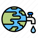 water, enviroment, ecology, global, ecologism