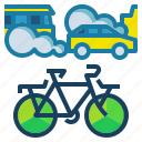 bicycle, bike, ride, transportation, wheel icon