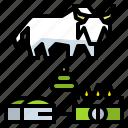 environment, bio, energy, industry, biomass icon