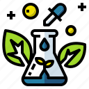 biology, chemistry, lab, research, science icon