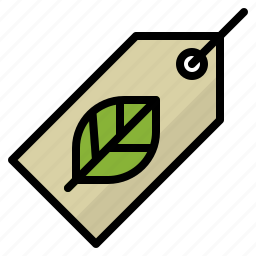 eco, ecology, green, product icon