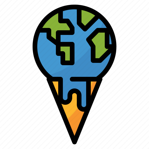 eco, ecology, environment, global, green, warming icon