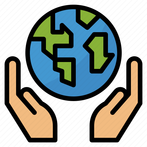 eco, ecology, environment, green, save, the, world icon