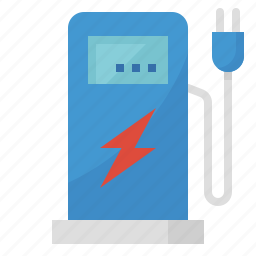 car, charging, electric, ev, stations, vehicle icon