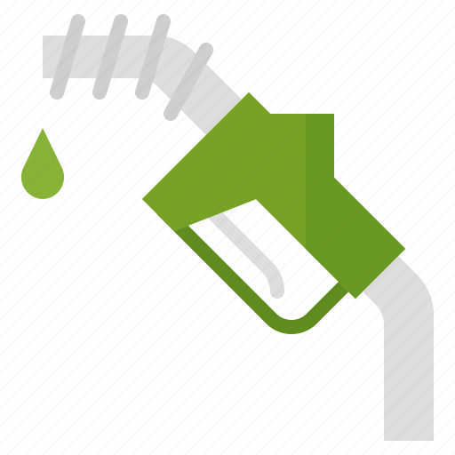 Energy, fuel, gas, green, station icon - Download on Iconfinder