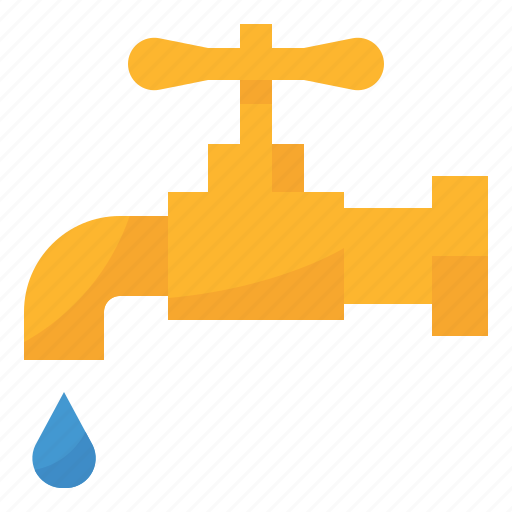 Bath, house, room, supply, tab, water icon - Download on Iconfinder