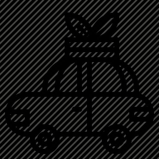 car, ecology, environment, transport, transportation icon