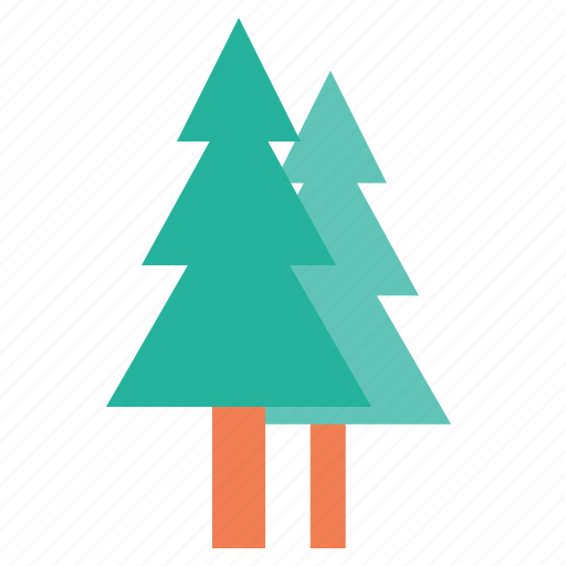 christmas, ecology, environment, garden, nature, pine, tree icon