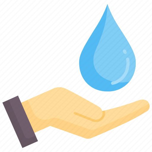 drop, ecology, environment, protection, save, water icon