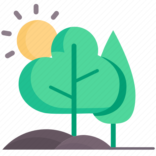 Concept, ecology, environment, green, nature, plant, tree icon - Download on Iconfinder