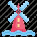 alternative, energy, environment, nature, power, renewable, windmill