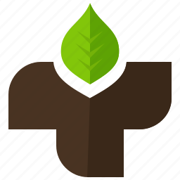 eco, ecology, environment, green, leaf, nature icon