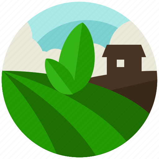 Ecology, farm, nature, agriculture, environment icon - Download on Iconfinder