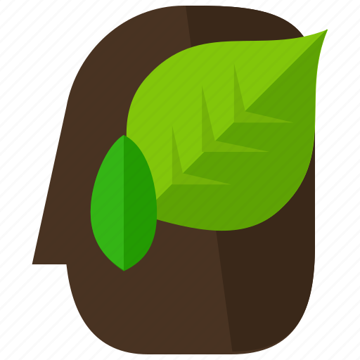 eco, ecology, environment, leaf, leaves, nature icon