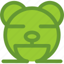 animal, cute, ecology icon