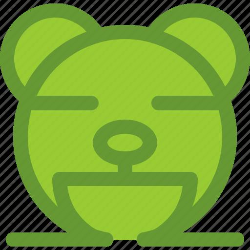 animal, cute, ecology icon