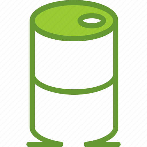 oil, renewable icon