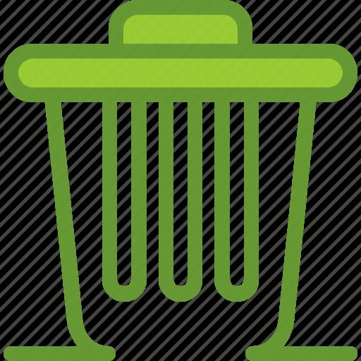 clean, environment, trash icon