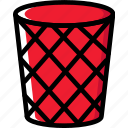 can, ecology, enviorment, nature, trash icon