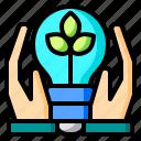 leaf, eco, ecology, plant, tube