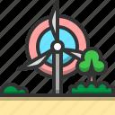 energy, turbine, conserve, eco, ecology, environment, power