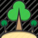 eco, ecology, energy, environment, garden, nature, tree icon