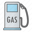 fuel, fuel pump, gas, gas station, gasoline, petrol, petrol station icon