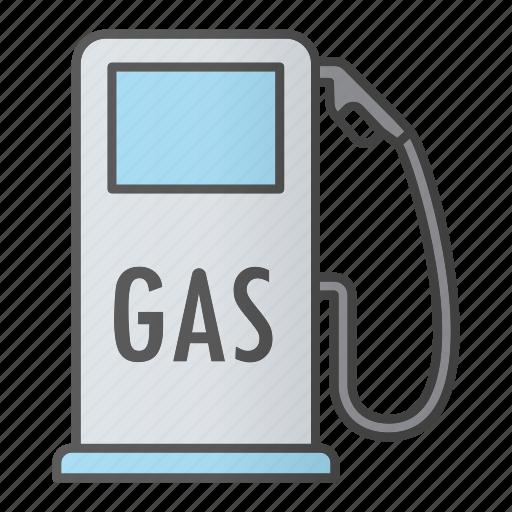 fuel, fuel pump, gas, gas station, gasoline, petrol, petrol station icon