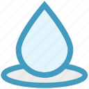 drop, eco, ecology, energy, environment, nature, water icon