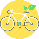 bicycle, cycle icon