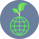 ecology, environment icon