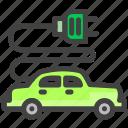 auto, car, ecology, transportation