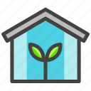 ecology, home, house, nature